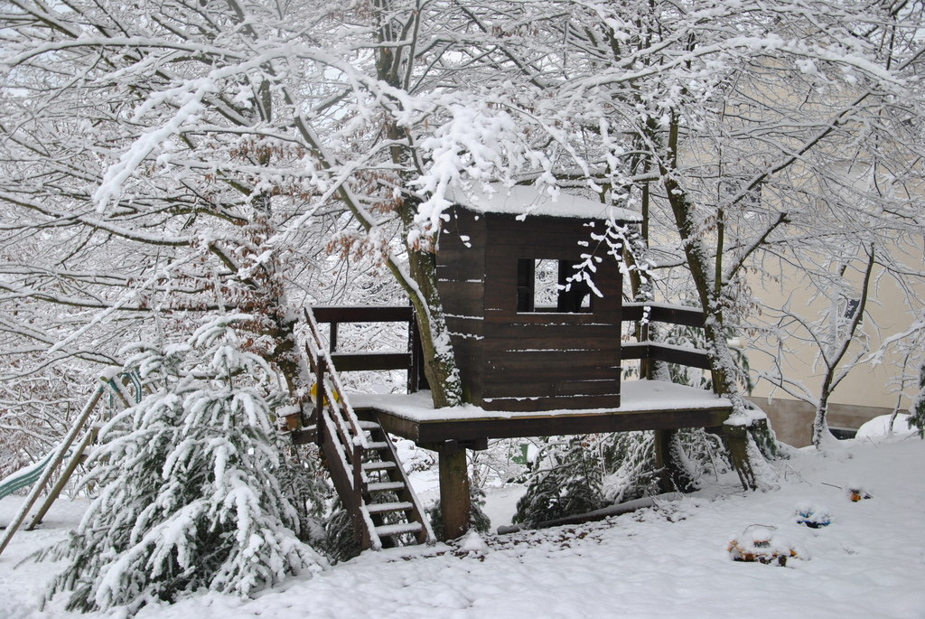 la cabane du jardin 16.01.2016