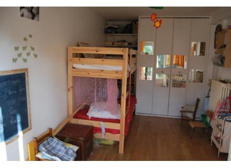 children's room #1 (ground level)
