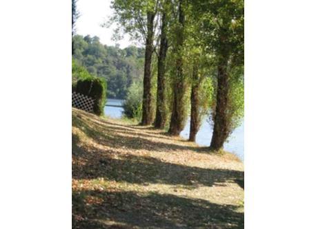 sites de promenades autour du lac