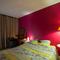 Ist bedroom
