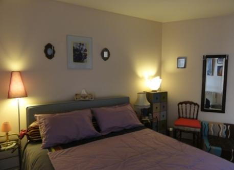 5*Master Bedroom