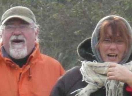 nous , Anne et Pierre