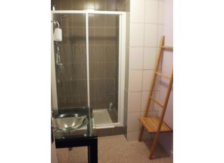 2° salle de bains