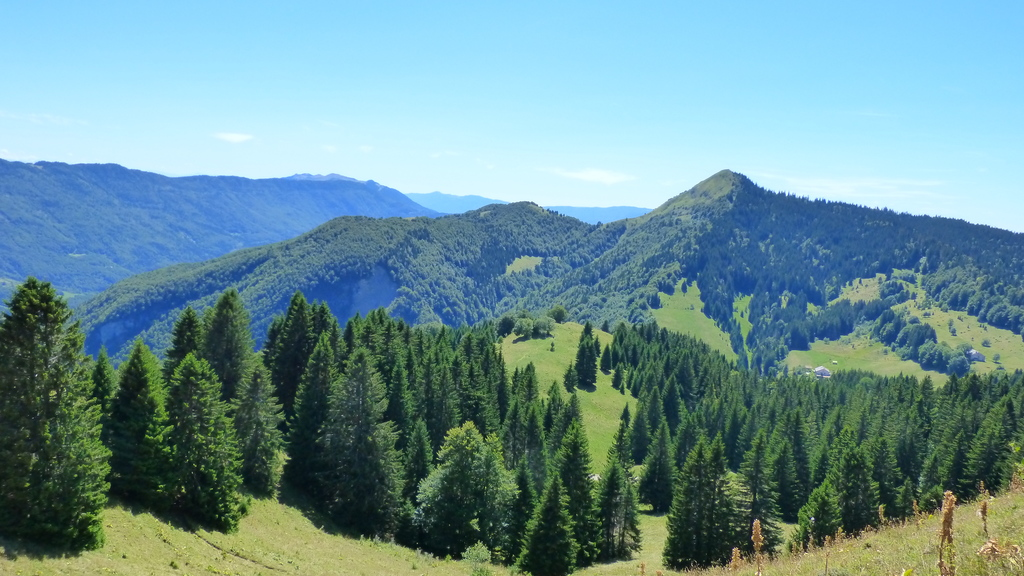le haut Jura