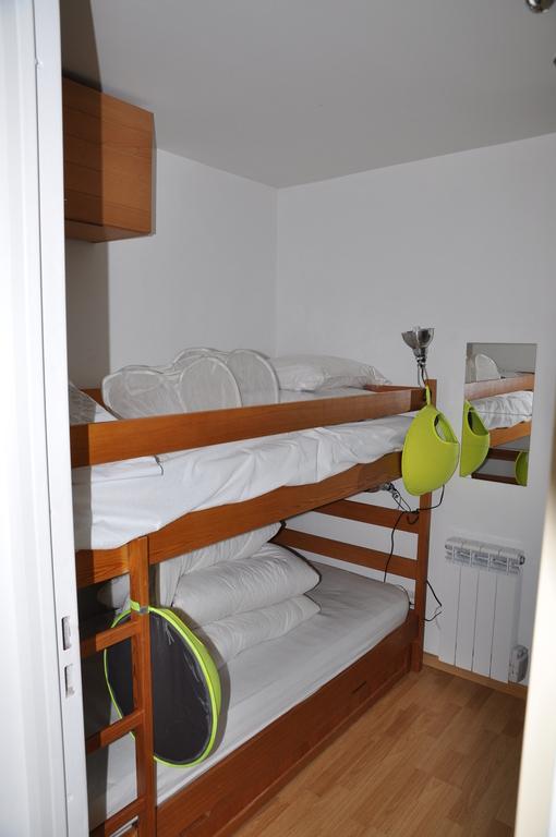 Deux couchages et un lit tiroir/Onnion