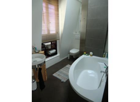 the bath-room (upper floor)