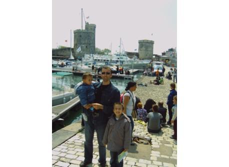 Port of La Rochelle City
