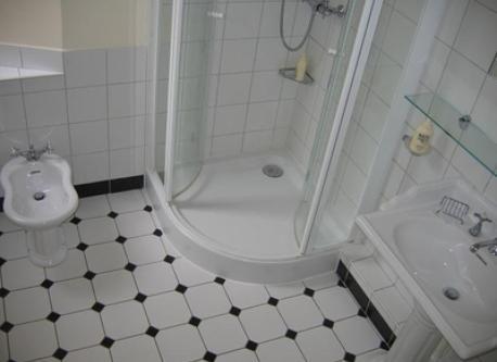 Paris bath #1