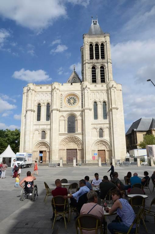 Saint-Denis basilica
