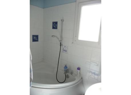salle de bain (baignoire)