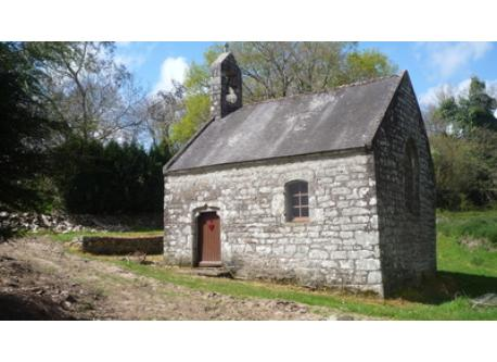 chapelle Saint Barthélémy à 200 mètres