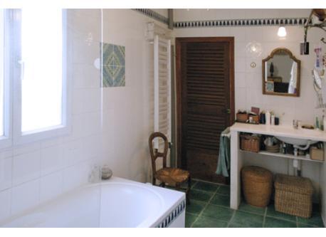 salle de bains (wc indépendants)