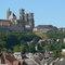 La cathédrale de Laon à 1 km de notre maison
