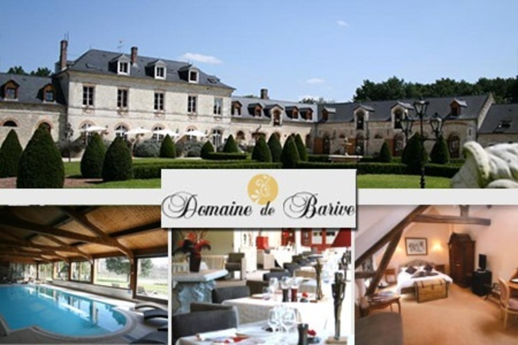 "20 minutes from Chambry, the gourmet restaurant ""Barive Domaine"""