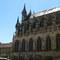 Laon, le Palais de justice