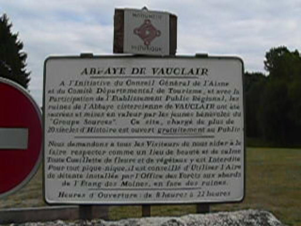 "20 minutes from Chambry, the ""Abbey of Vauclair"""