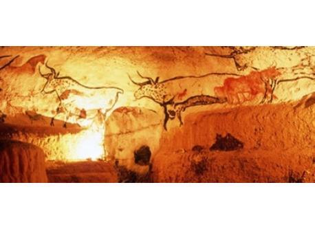 Lascaux's caves