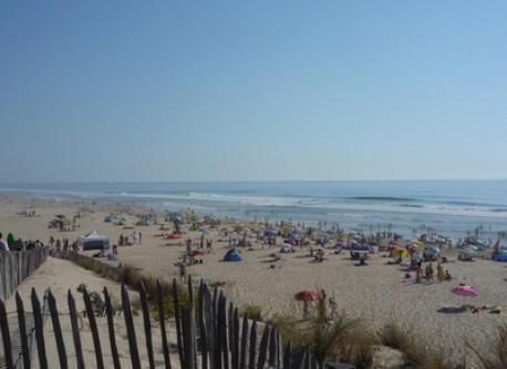 CARCANS BEACH