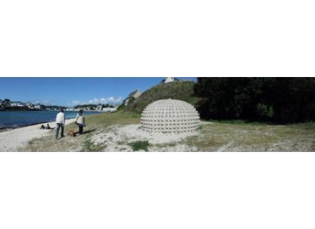 La baie d'Audierne