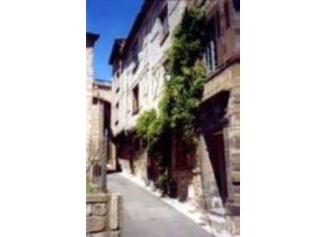 Billom quartier médiéval