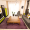 Living room (new sofa)