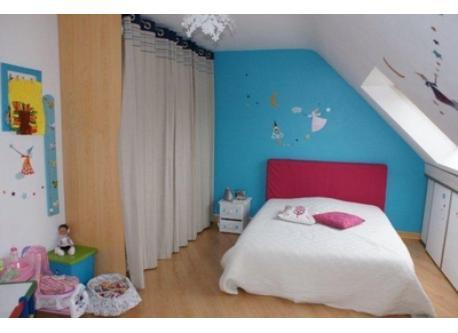 Garance's bedroom