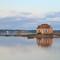 Saint Cado and its famous little house (25 min drive)