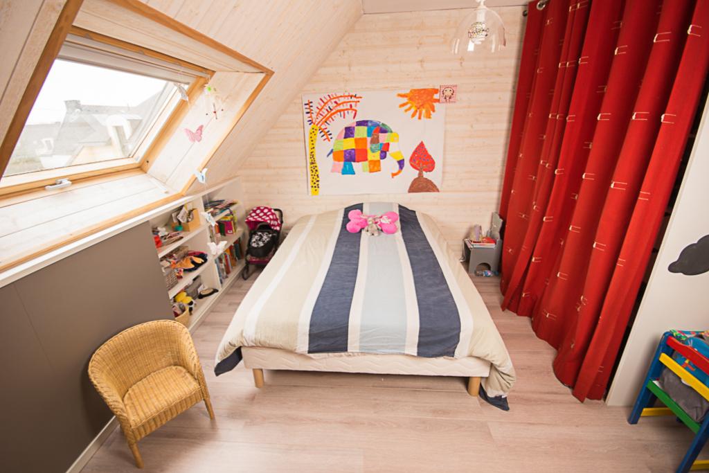 Juliette's bedroom