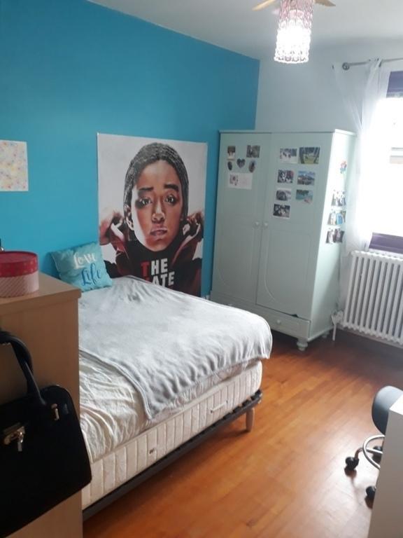 Chambre d'Emilie