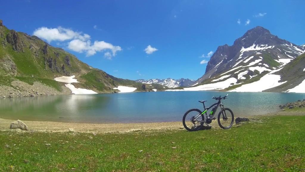 1 des 3 lacs, Valloire (1 h 30 by car)