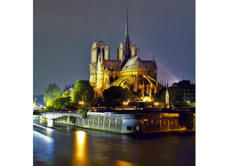 Notre Dame Chuurch
