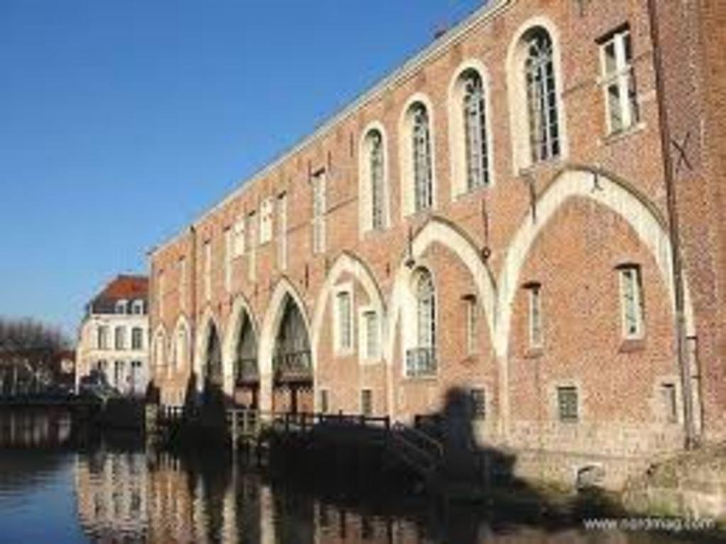 city of Douai