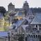 Fougères : basse ville
