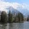 le lac des Gaillands
