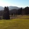 View from Comrie Golf Club