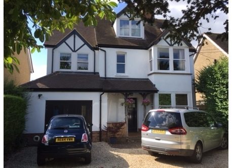 Five Bed Family House in Watlington, near Oxford