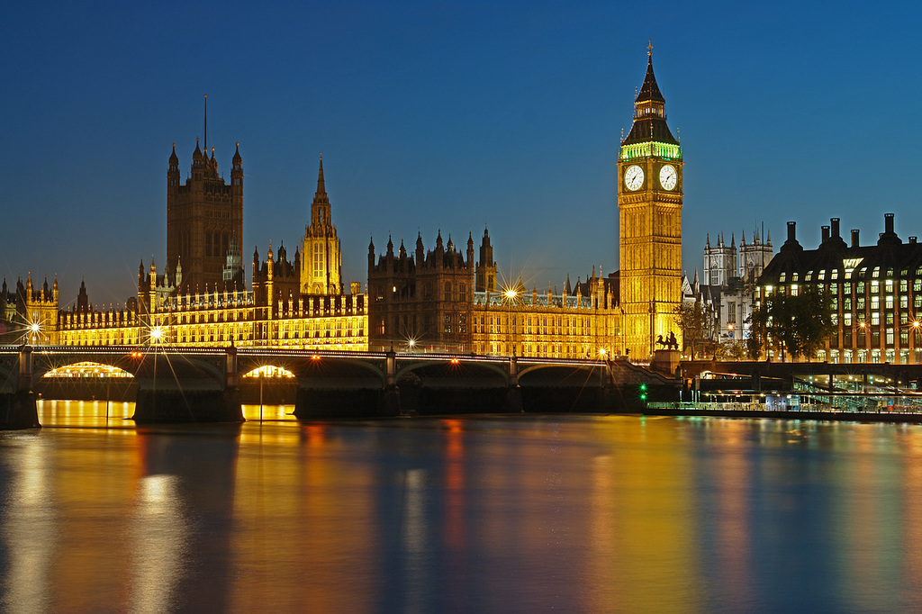 Centre of London is a fast 25 minutes train journey away from our local stations.
