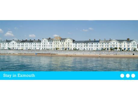 Exmouth Beach  - 20 minutes by car