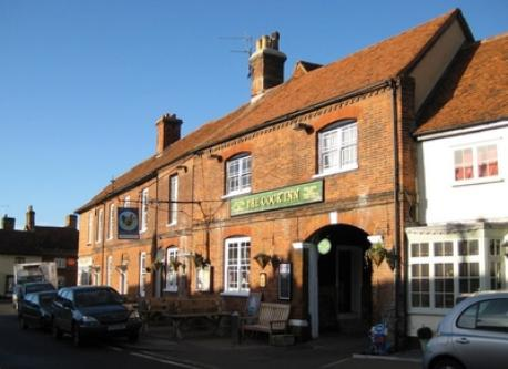 The Cock Inn, Hatfield Broad Oak