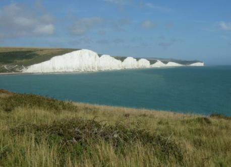 Seven Sisters Country Park - 20 km from Lewes