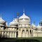 Brighton Pavilion - Brighton is 10 mins by train from Lewes