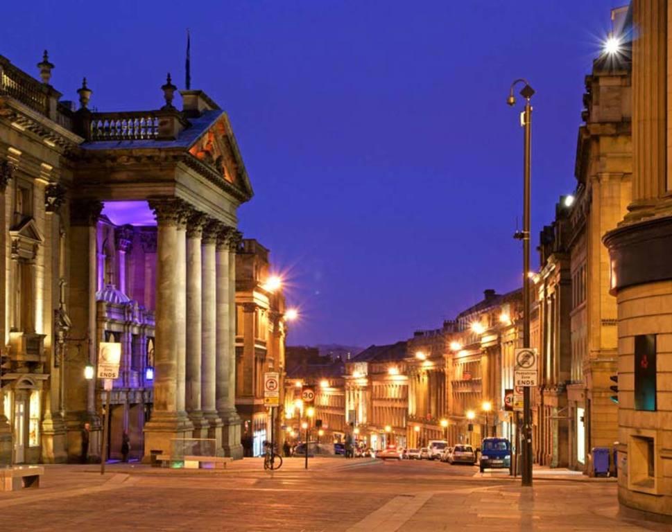 Grey Street, Newcastle
