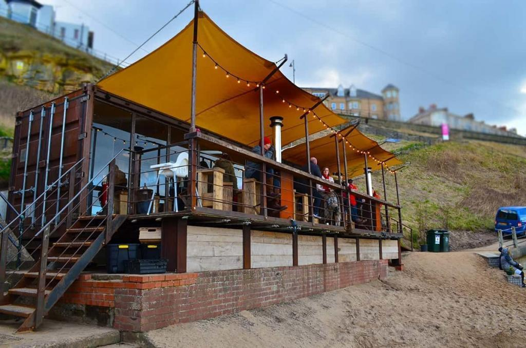Rileys Fish Shack, Tynemouth
