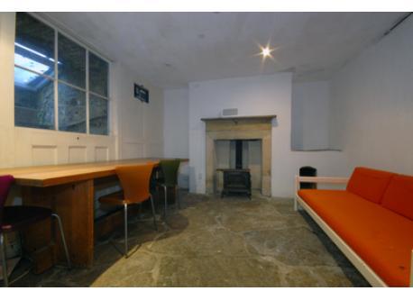 Basement/cellar