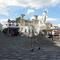 The market square, Kingston upon Thames