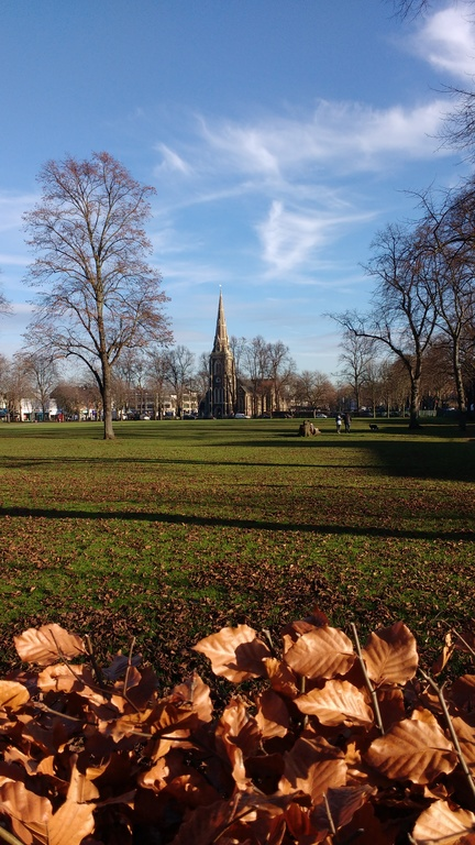 Turnham Green, Chiswick