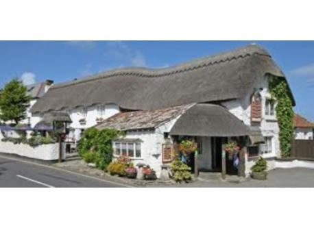 time for an Ale or Food? This pub is in Coyde village - 1 mile away.