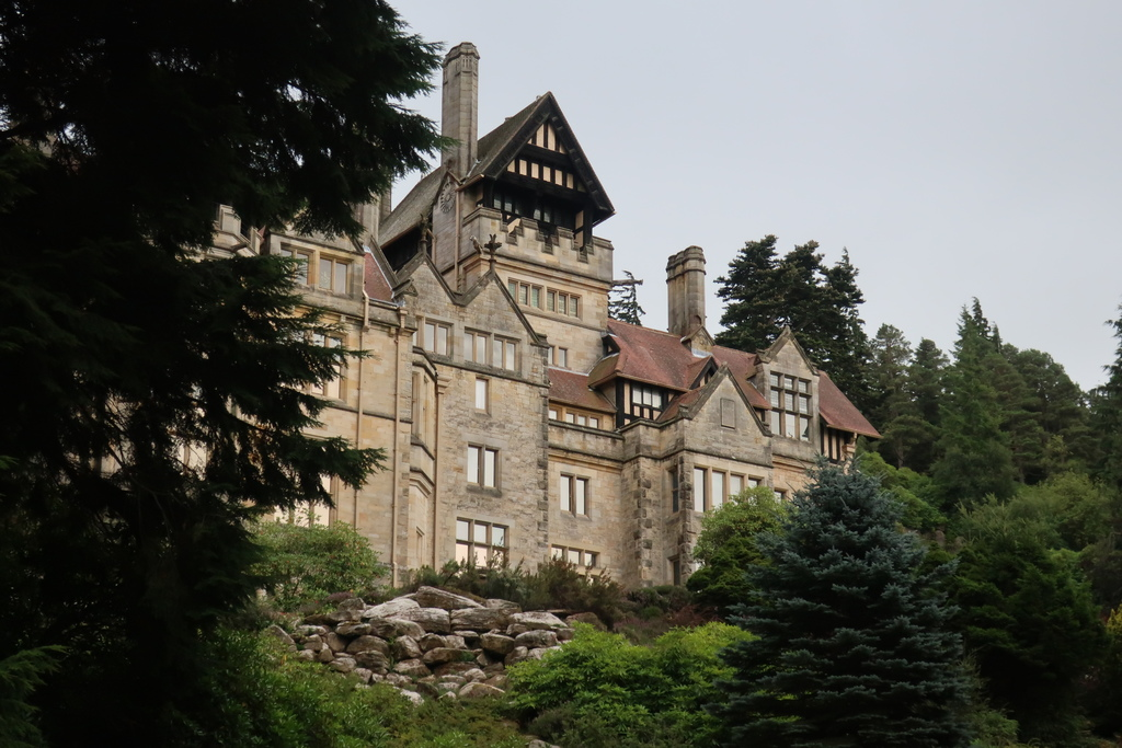 Cragside (National Trust Property)
