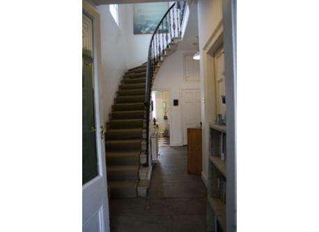 Stairway / Hall