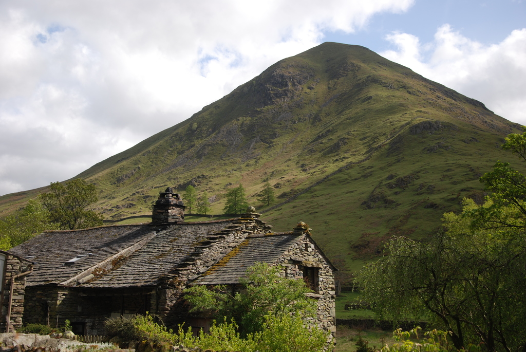 Hartsop, Lake District